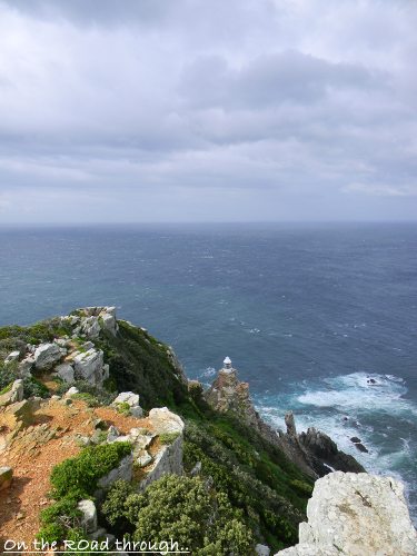 south africa cape