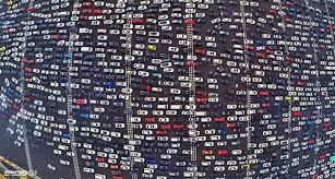 China_traffic Jam