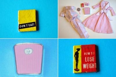 barbie-diet-replacement